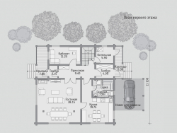 Проект БД-271