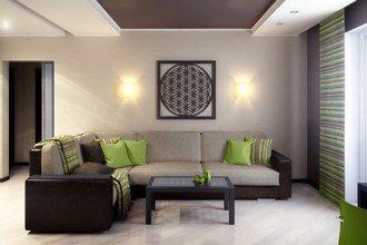 Дизайн интерьера квартиры в Воронеже