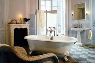 Дизайн ванной комнаты в Воронеже