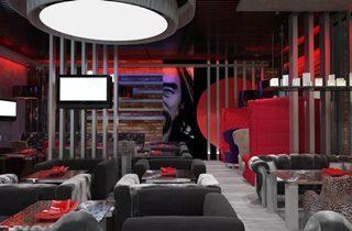 Фото варианты Дизайн интерьера ресторана в Воронеже