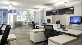 Дизайн интерьера офиса в Воронеже