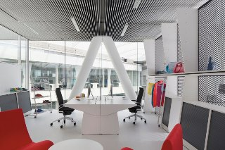 Фото варианты Дизайн интерьера офиса в Воронеже