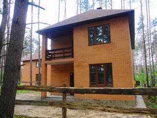 Проекты домов из кирпича 6х6 в Воронеже