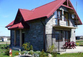 Строительство домов из шлакоблоков в Воронеже под ключ