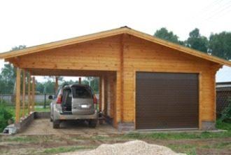 Ремонт и отделка гаража в Воронеже