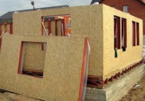 Одноэтажные щитовые дома в Воронеже