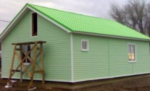 Строительство дачных домов в Воронеже