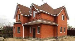 Строительство частного дома под ключ в Воронеже