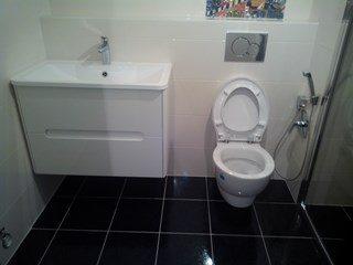 Ремонт туалета под ключ в Воронеже