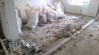 Перепланировка стен в Воронеже