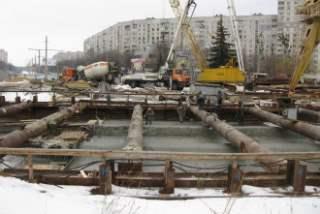 Фото Строительство торговых центров в Воронеже