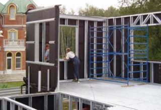 Строительство мини-гостиниц в Воронеже