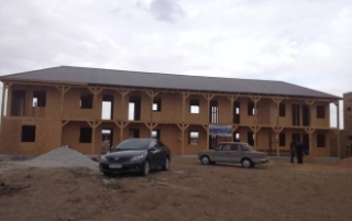 Фото Строительство мини-гостиниц в Воронеже