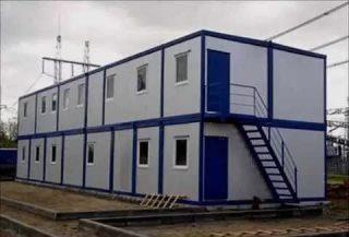 Строительство общежитий в Воронеже