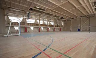 Строительство спортзалов в Воронеже